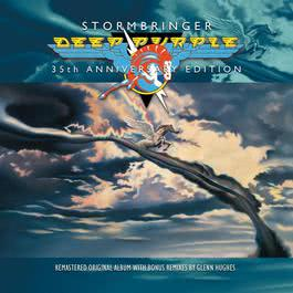 Stormbringer [Remaster Edition] 2009 Deep Purple
