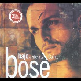 Bajo El Signo De Caín 1995 Miguel Bose
