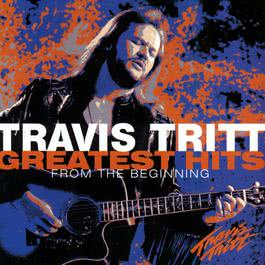 Can I Trust You With My Heart 1995 Travis Tritt