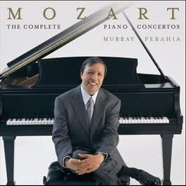 Concerto No. 6 in B-flat Major for Piano and Orchestra, K. 238 2006 Murray Perahia