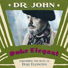 Duke Elegant 2000 Dr. John