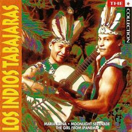 The Collection 1993 Los Indios Tabajaras