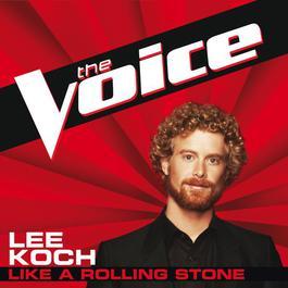 Like A Rolling Stone 2012 Lee Koch