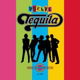 Vuelve Tequila 2008 Tequila