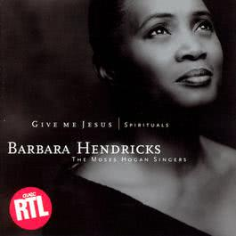 Didn't my Lord Deliver Daniel 1998 Barbara Hendricks