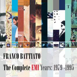 The Complete EMI Years: 1979-1995 2010 Franco Battiato