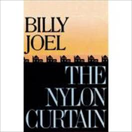 The Nylon Curtain 1988 Billy Joel