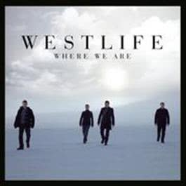 Where We Are 2009 WestLife