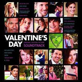 Valentine's Day OST 2010 Various Artists