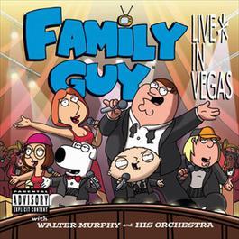 Family Guy Live In Vegas 2006 Various Artists