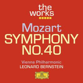 Mozart: Symphony No. 40 in G minor K.550 2009 Berliner Philharmoniker; Karl Böhm