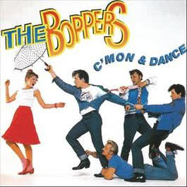C'mon & Dance 1992 The Boppers