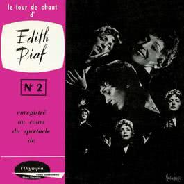 A L'Olympia 1956 2010 Edith Piaf
