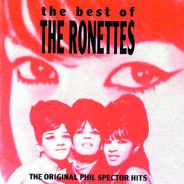 The Best Of The Ronettes 1992 The Ronettes