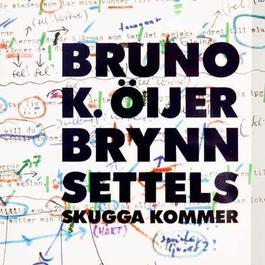 Skugga kommer 1986 Bruno K. Öijer