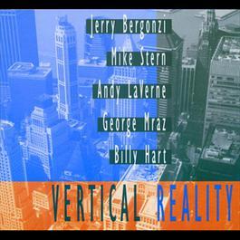 Vertical Reality 2006 Jerry Bergonzi