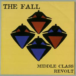 Middle Class Revolt 2008 The Fall