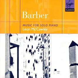 Piano Works 2003 Leon McCawley