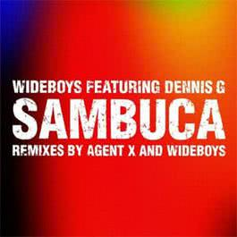 Sambuca 2007 Wideboys
