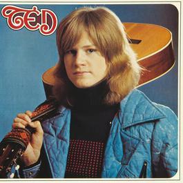Ted 1973 Ted Gärdestad
