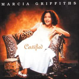Certified 2009 Marcia Griffiths