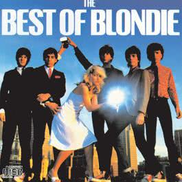 Best Of Blondie 1981 Blondie