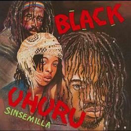 Sinsemilla 2003 Black Uhuru