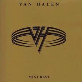 Mini Best 1998 Van Halen