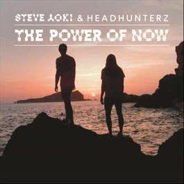 The Power of Now (Crystal Lake Remix) 2015 Steve Aoki; Headhunterz