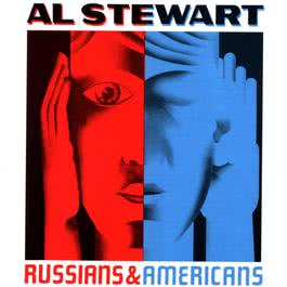 Russians And Americans 2008 Al Stewart