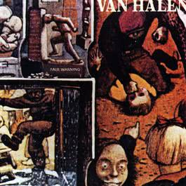 Unchained (2015 Remastered) (Album Version) 1981 Van Halen