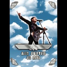 Air Justin 08 Live 2008 侧田