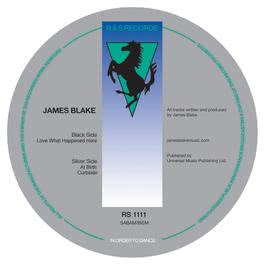 Love What Happened Here 2011 James Blake