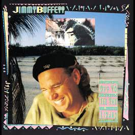 Off To See The Lizard 1989 Jimmy Buffett