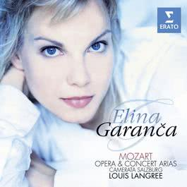 Opera & Concert Arias 2005 Elina Garanca