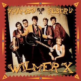 Mambo Feber 2007 Wilmer X
