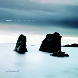 Requiem op. 48 (in einer neuen Fasssung für Klavier) 2001 Emile Naoumoff