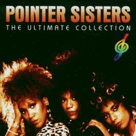 Ultimate Collection 1970 The Pointer Sisters