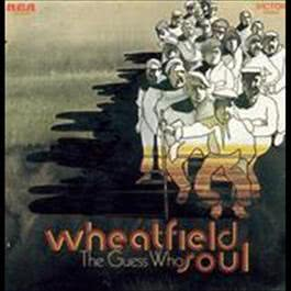 Wheatfield Soul 2008 The Guess Who