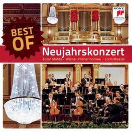 Best Of Neujahrskonzert 2006 Various Artists