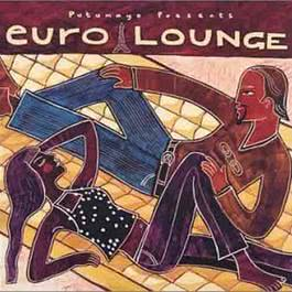 Euro Lounge 2003 Various Artists