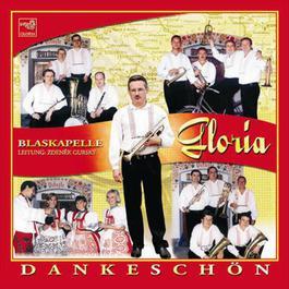 Dankeschön 2005 Blaskapelle Gloria