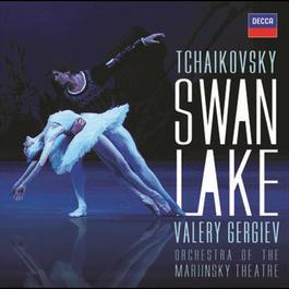Tchaikovsky: Swan Lake, Op.20 2008 Valery Gergiev