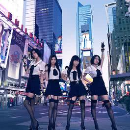 BAD GIRL!! feat. SKY-HI(AAA) / Autabini sukininatte 2011 BRIGHT