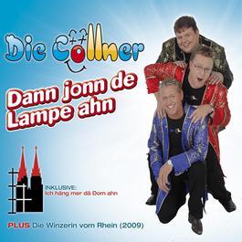 Dann Jonn De Lampe Ahn 2008 Die Cllner