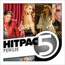 Fergie Hit Pac - 5 Series 2009 Fergie