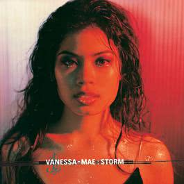 Storm 2001 Vanessa-Mae