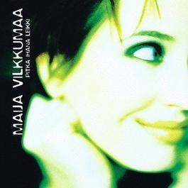 Salaa 2004 Maija Vilkkumaa