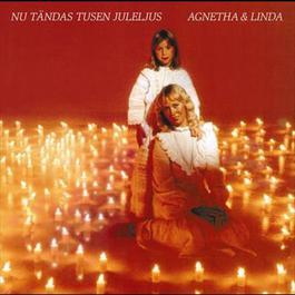 Nu tändas tusen juleljus 2005 Agnetha Faltskog