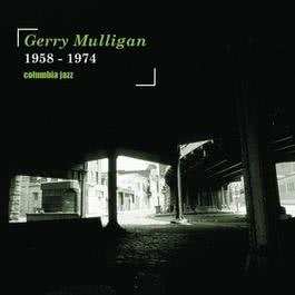 Columbia Jazz 2003 Gerry Mulligan